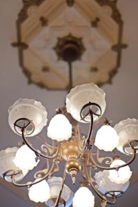 Akwaaba Mansion: Details, Details