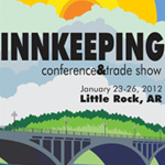 Conference for Innkeepers 2012
