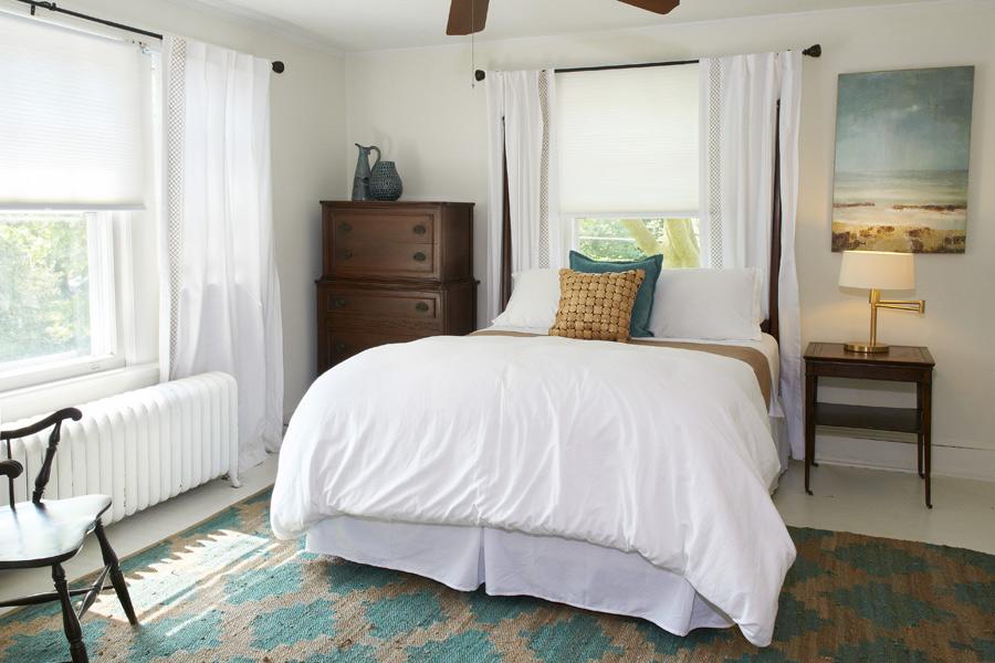 Akwaaba Buttonwood Manor: Maximillian Guest Room