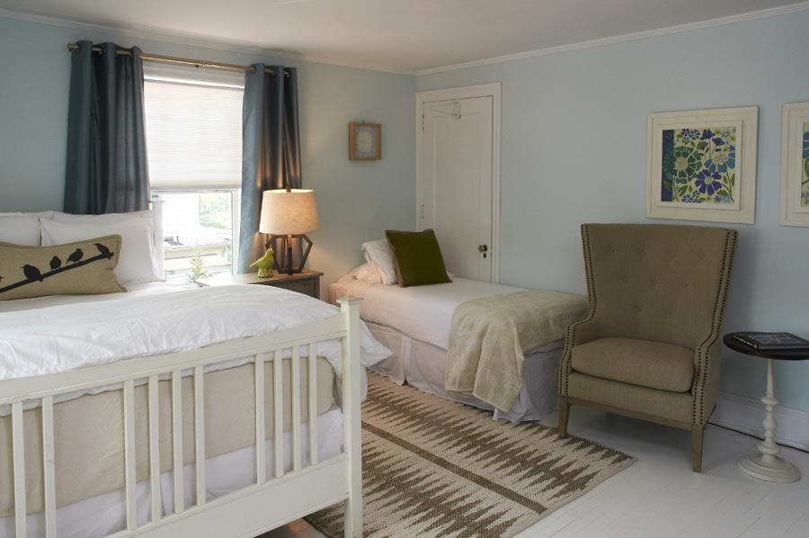 Akwaaba at Buttonwood Manor: Sophia Guest Room