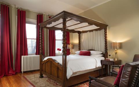 Romance Room