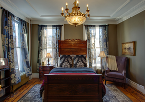 Regal Retreat Suite