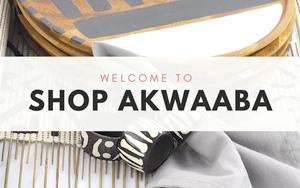 Shop Akwaaba
