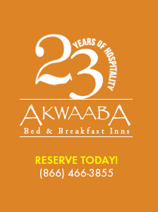 Akwaaba Bed Breakfast Inns Poconos