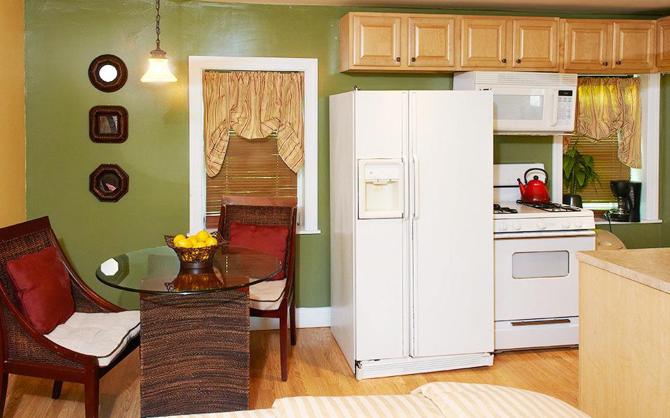 Buttonwood Suite