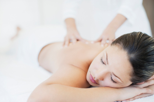 The Mansion at Noble Lane: Unwind at You-topia, our soothing spa