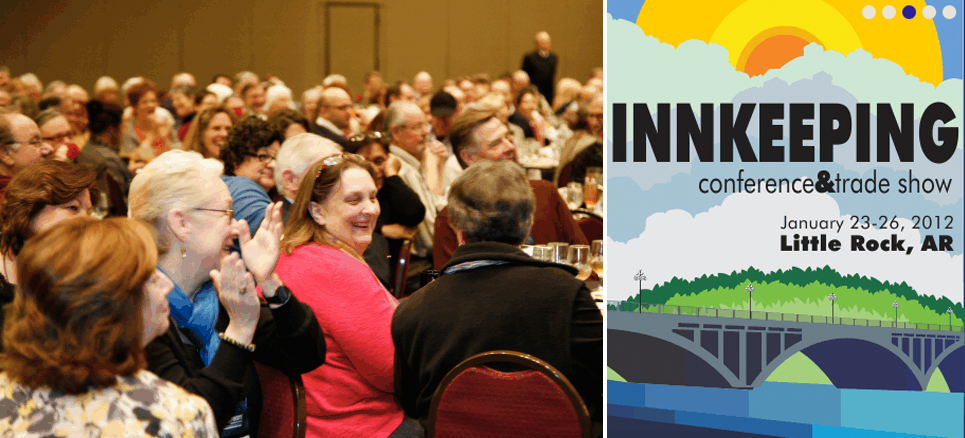 Innkeepers Conference 2012
