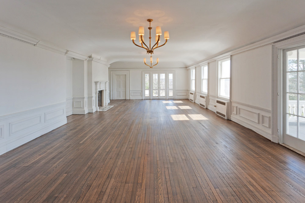 The Mansion at Noble Lane: Grand spaces for Conferences, meetings and lectures