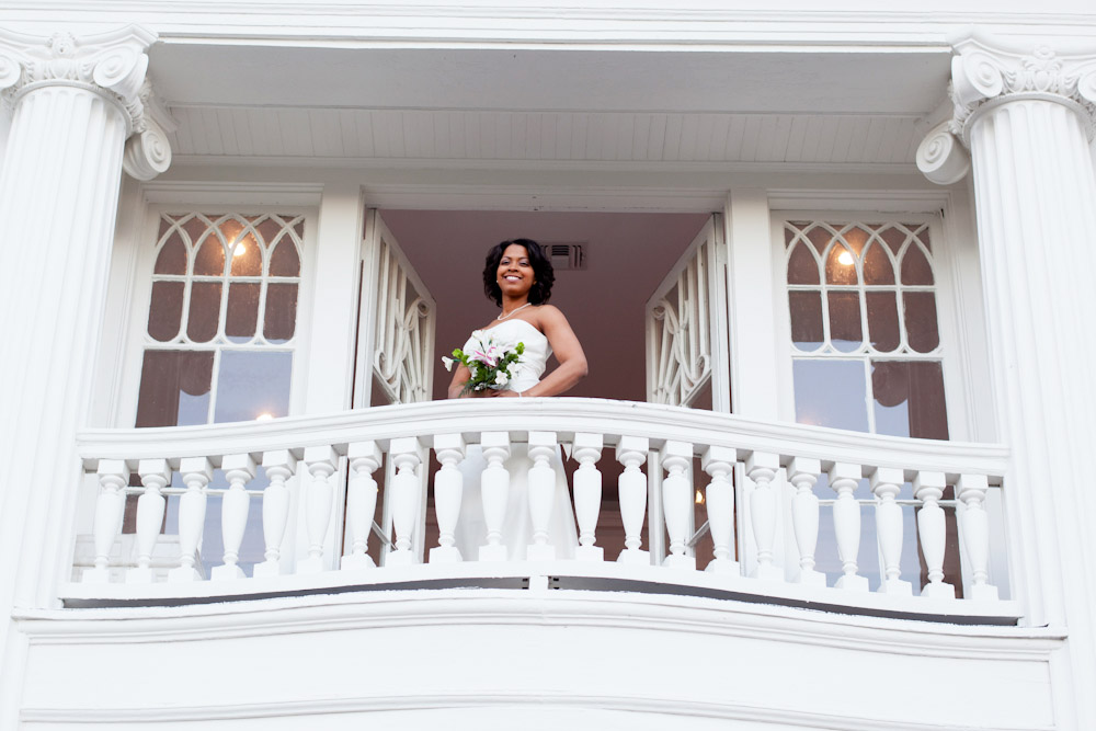 The Mansion at Noble Lane: Bridal Bliss