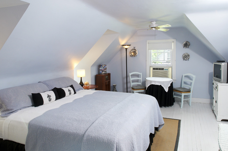 Akwaaba Buttonwood Manor: Carriage House