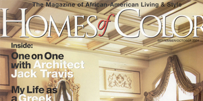 Homes of Color