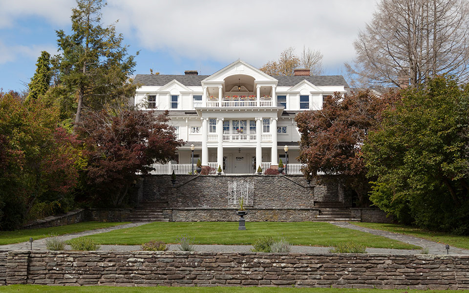The Mansion at Noble Lane - Bethany, PA